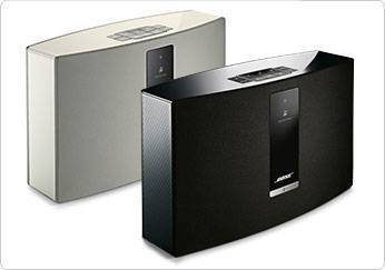 bose soundtouch 20 series iii wireless music system manual