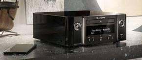 Marantz Melody X Streaming Mini Hi-Fi System