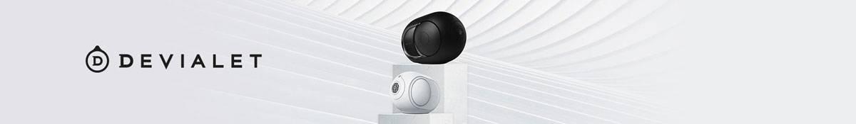 Devialet Phantom Wireless Speakers