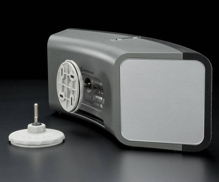 Monitor Audio Ma Speaker Mount Weybridge Audio