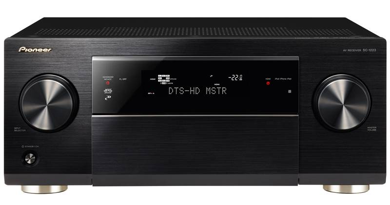 DOWNLOAD DRIVER: PIONEER SC-1224 AV RECEIVER