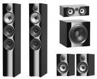 Bowers & Wilkins 704 S2 Theatre System