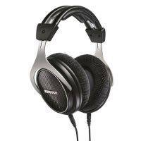 Shure SRH1540 Around-Ear Headphones