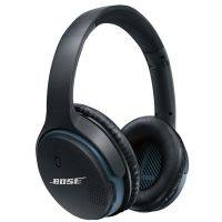 Bose SoundLink Around Ear II Wireless Headphones Black