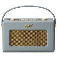 Roberts Radio RD60 Dove Grey