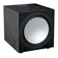 Monitor Audio Silver W12 Black Oak