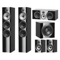 Bowers & Wilkins 703 S2 Theatre System