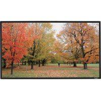 Grandview Edge Series Fixed Frame Projection Screen