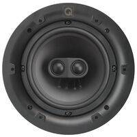 "Q Acoustics Qi65C ST 6.5"" Single Stereo Ceiling Speaker"