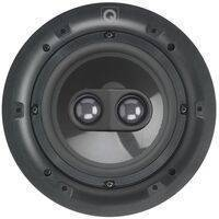 "Q Acoustics Qi65CP-ST 6.5"" Performance Single Stereo Ceiling Speaker"