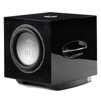 REL S/812 Gloss Black