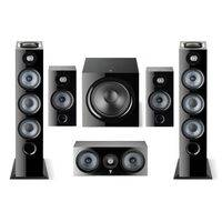 Focal Chora 826-D Package with bookshelf / standmount rear speakers