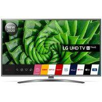 "LG 50UN81006LB 50"" 4K Smart LED TV"
