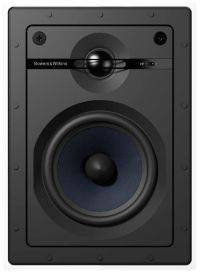 B&W CWM652 In-Wall Speaker