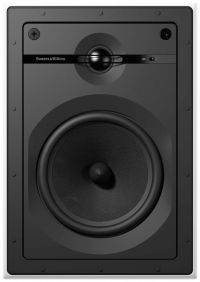 B&W CWM664 In-Wall Speaker