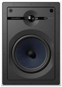 B&W CWM663 In-Wall Speaker