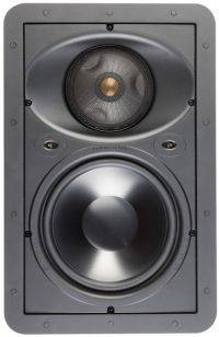 "Monitor Audio W280-IDC 3 Way 8"" In-Wall Speaker"