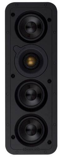 Monitor Audio WSS130 Super Slim In-Wall Speaker