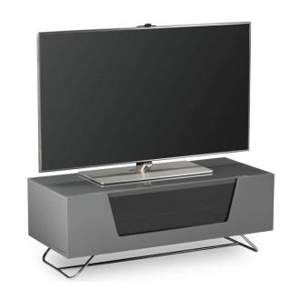 Alphason Chromium 2 Grey With TV