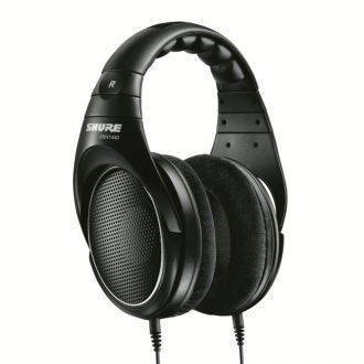Shure SRH1440 Around-Ear Headphones