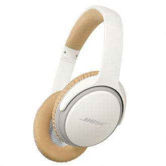 Bose SoundLink Around Ear II Wireless Headphones White