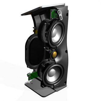 Monitor Audio S150 Internal Components