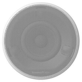"B&W CCM632 3"" Ceiling Speaker With Grill On"
