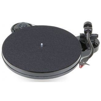 Pro-Ject RPM 1 Carbon Turntable Gloss Black