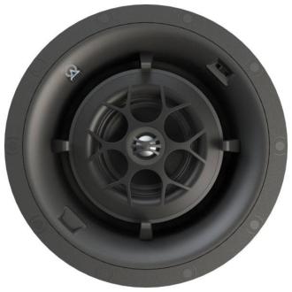 "Origin Acoustics D85 Fully Pivoting 8"" Ceiling Speaker"