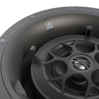 Origin Acoustics D85 Ceiling Speaker Detail