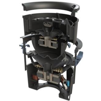 Origin Acoustics D85 Ceiling Speaker Exploded View