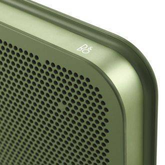 BeoPlay A2 Green Detail