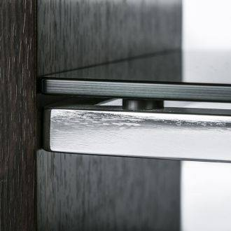 Francium FRN1400 Glass Shelf Detail