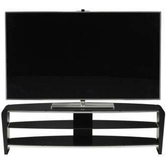 Alphason FRN1400 Black With TV