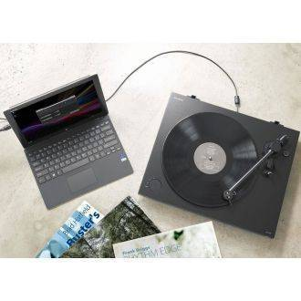 Sony PS-HX500 Connect To PC