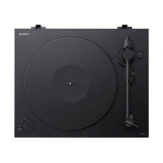 Sony PS-HX500 Top View