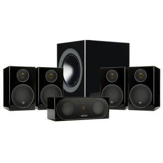 Monitor Audio Radius R90HT1 Speaker Package