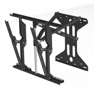 Cinemax Full Motion Wall Bracket Extended View