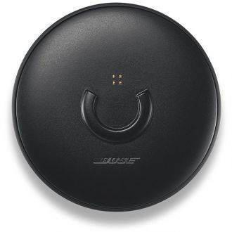 Bose SoundLink Revolve Charging Cradle Top View