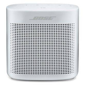 Bose SoundLink Colour II White Front View