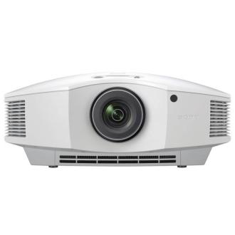 Sony VPL-HW65ES White Front View