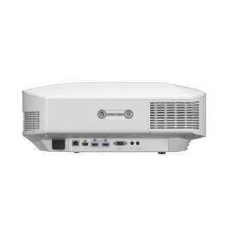 Sony VPL-HW65ES White Rear View