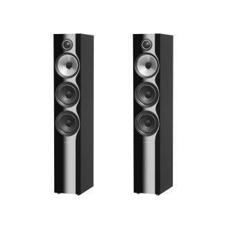 Bowers & Wilkins 704 S2 Gloss Black