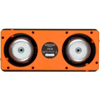 Monitor Audio W150 LCR In-Wall Speaker Rear View