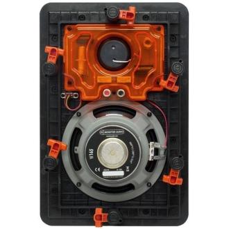 Monitor Audio W165 In-Wall Speaker Rear View