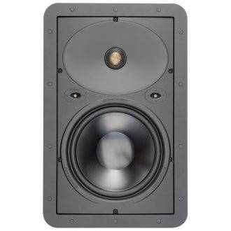 "Monitor Audio W280 8"" In-Wall Speaker"