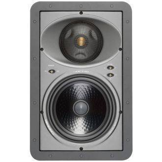 Monitor Audio W380-IDC 3 Way In-Wall Speaker