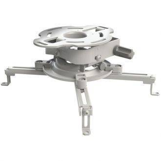 Peerless PRG-UNV Projector Ceiling Mount White