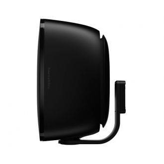 Bowers & Wilkins AM1 Black Side View