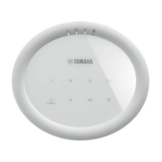 Yamaha MusicCast 20 White Top Panel